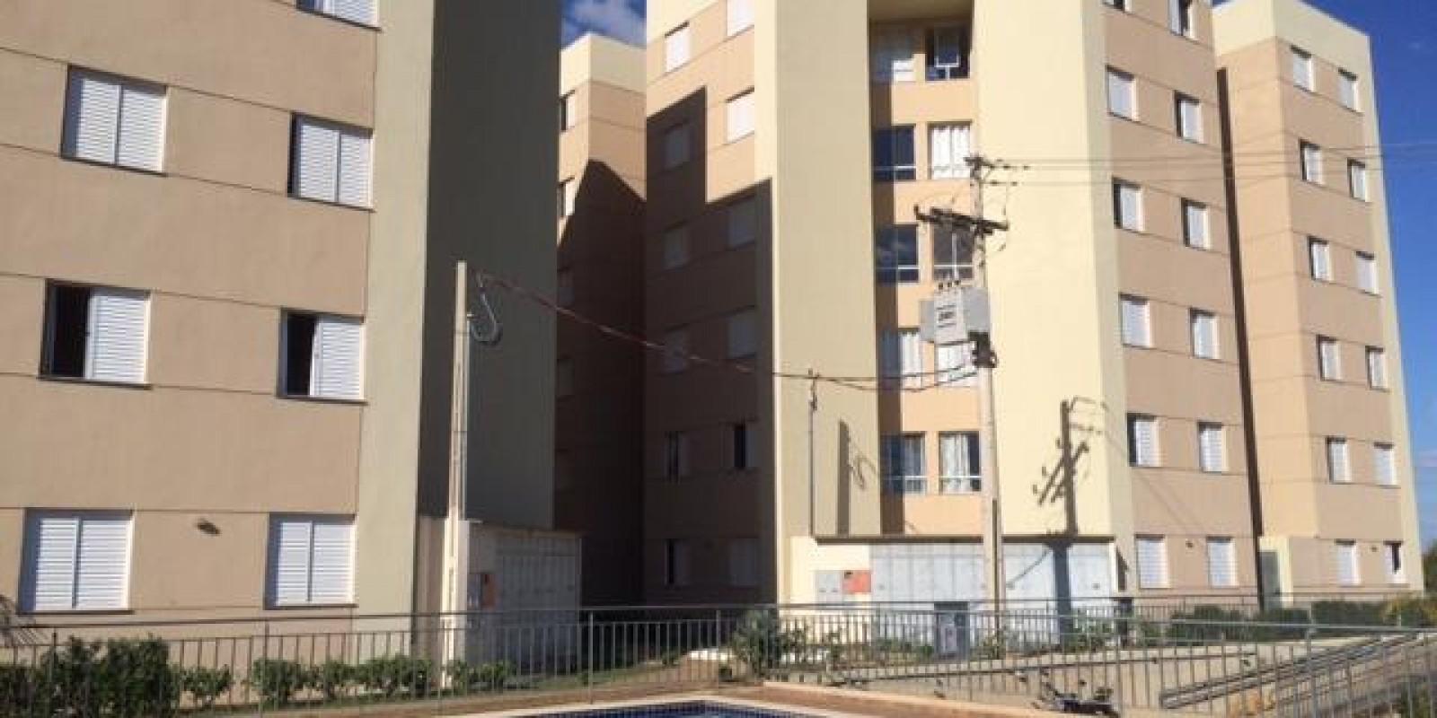 Apartamento em Tatuí SP