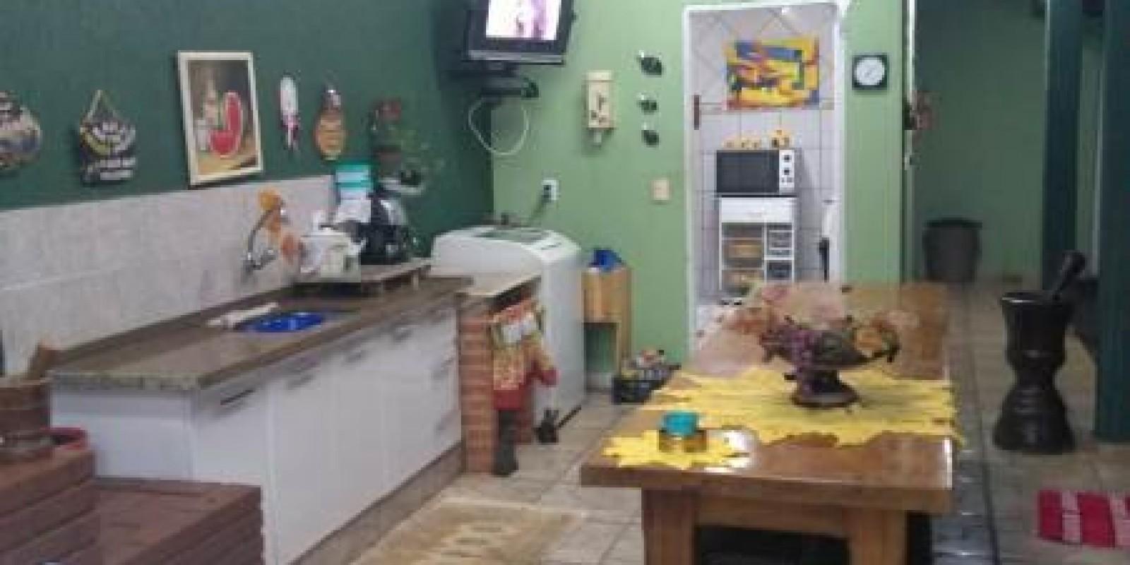 Casa MOBILIADA na Represa no Portal do Catavento em Arandu SP - Foto 21 de 26