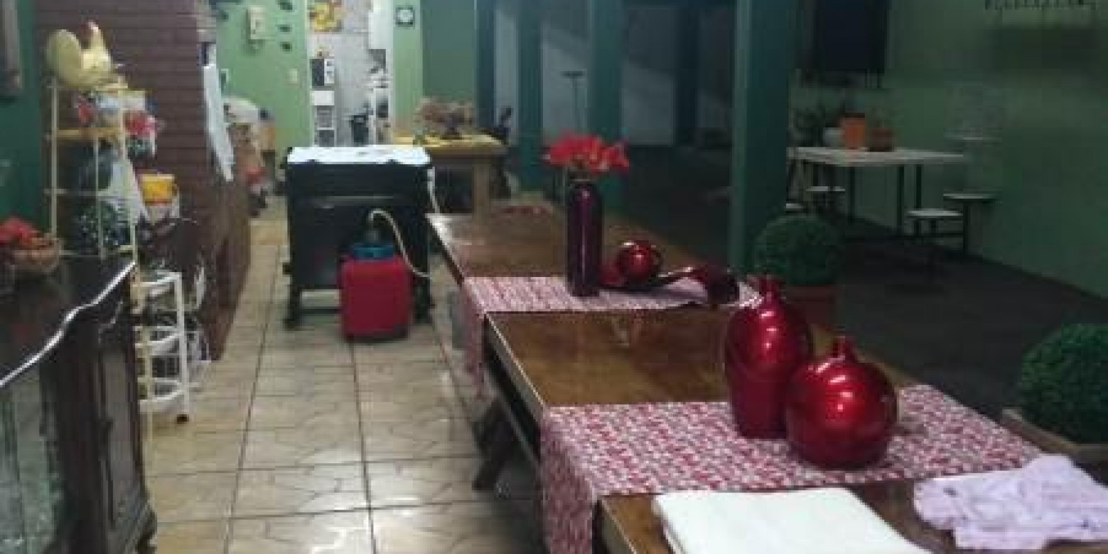 Casa MOBILIADA na Represa no Portal do Catavento em Arandu SP - Foto 22 de 26