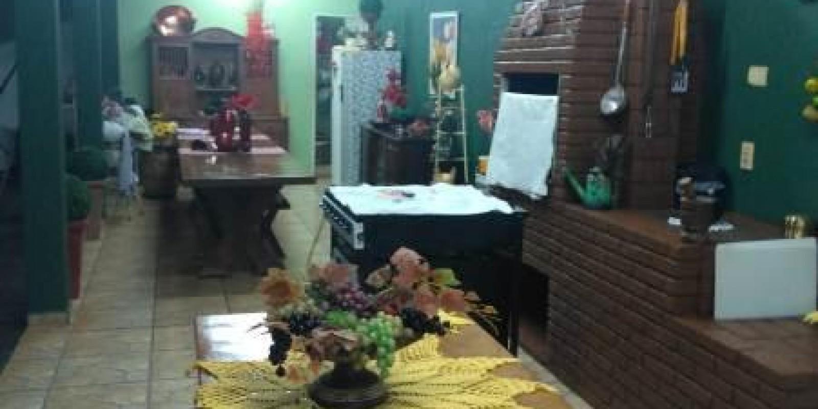 Casa MOBILIADA na Represa no Portal do Catavento em Arandu SP - Foto 24 de 26