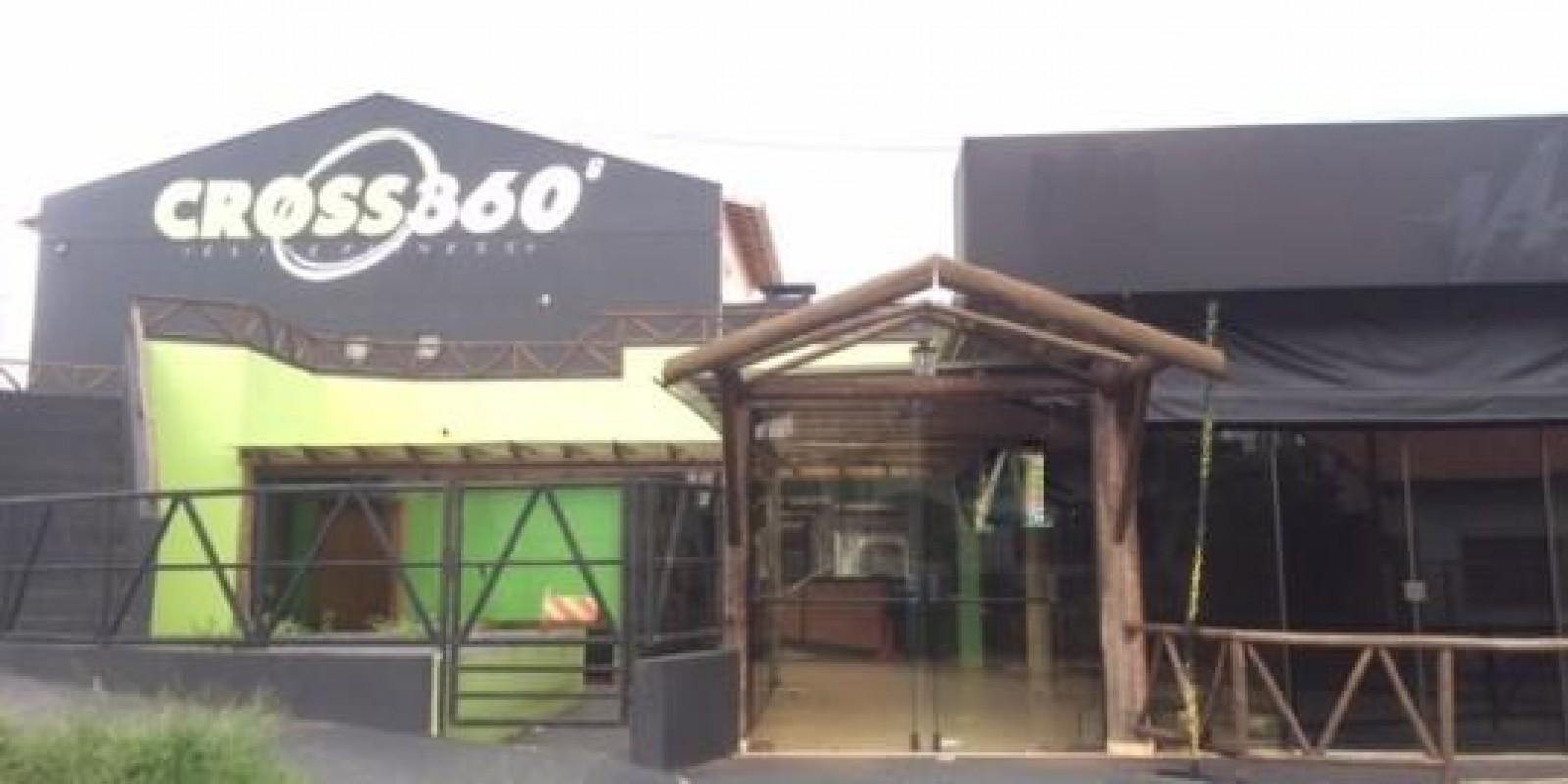 Imóvel Comercial no Bairro São Luiz em Avaré SP