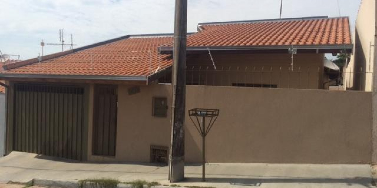 Casa no Bairro Água Branca em Avaré SP  - Foto 1 de 1