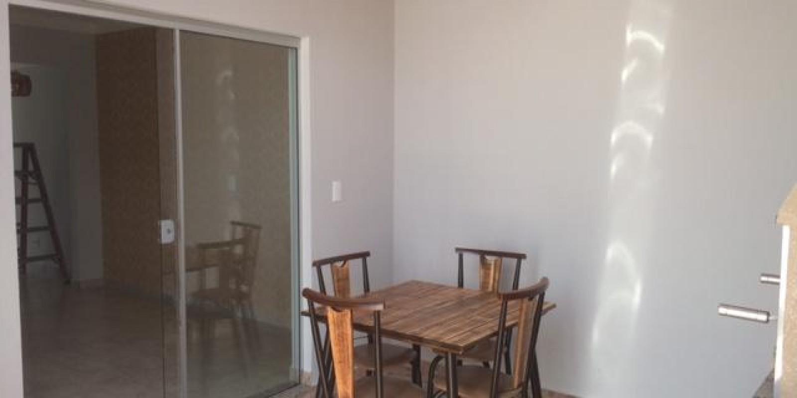Casa no Condomínio São Remo em Avaré SP - Foto 14 de 20