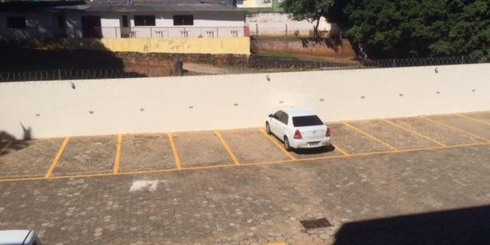Apartamento no Centro de Avaré SP - Foto 1 de 20