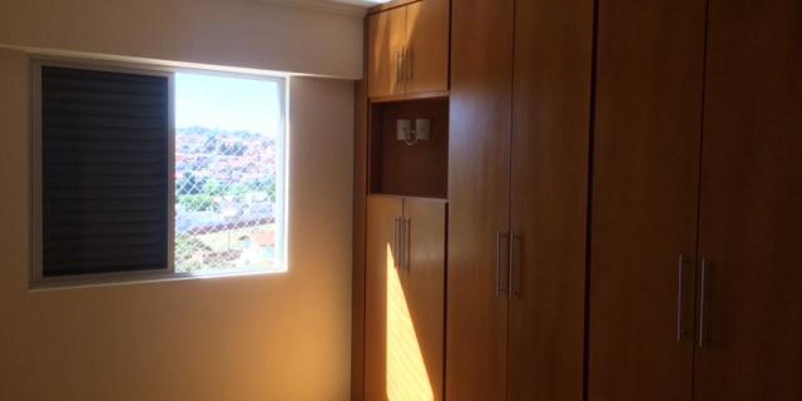 Apartamento no Centro de Avaré SP - Foto 13 de 20