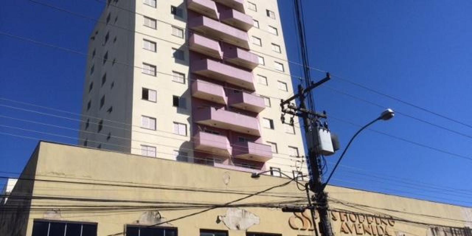 Apartamento no Centro de Avaré SP