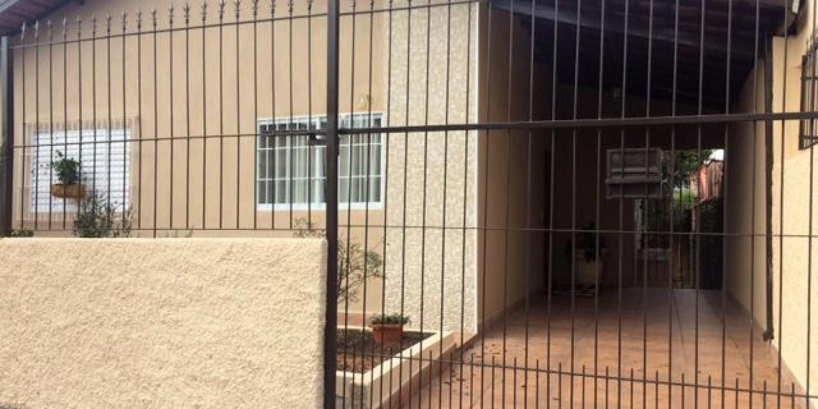 Casa Mobilizada no Alto da Boa Vista em Avaré SP