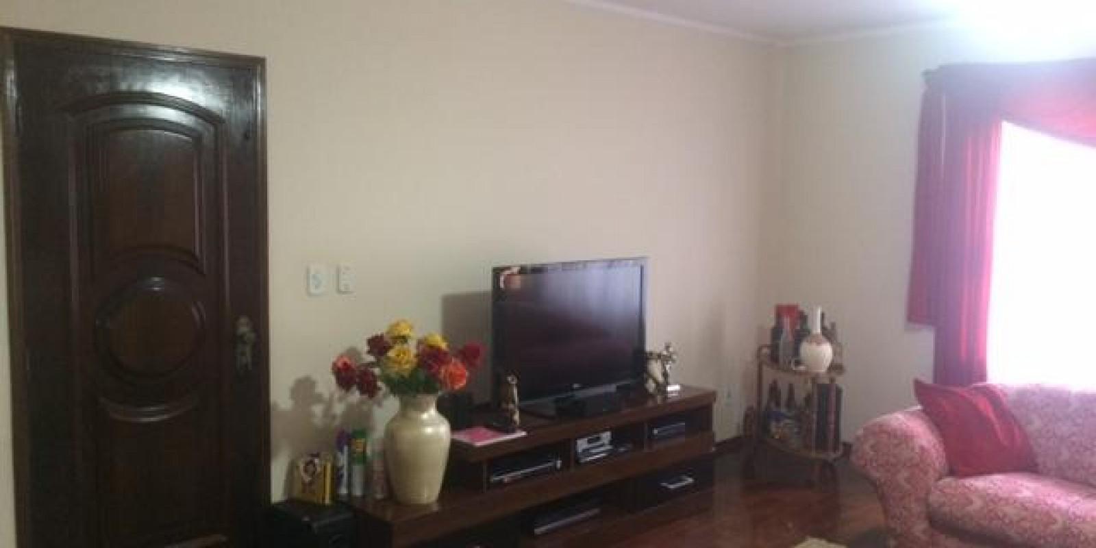 Casa no Bairro Brabancia em Avaré SP - Foto 12 de 20