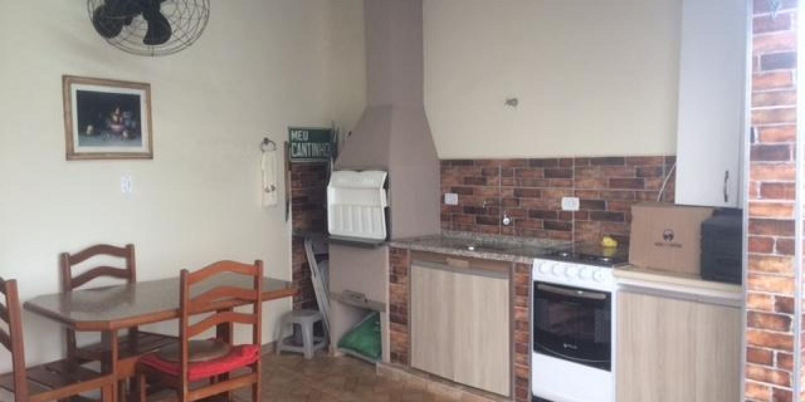 Casa no Bairro Brabancia em Avaré SP - Foto 17 de 20
