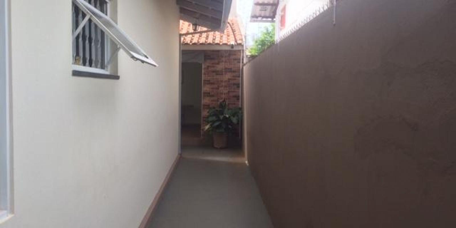 Casa no Bairro Brabancia em Avaré SP - Foto 19 de 20