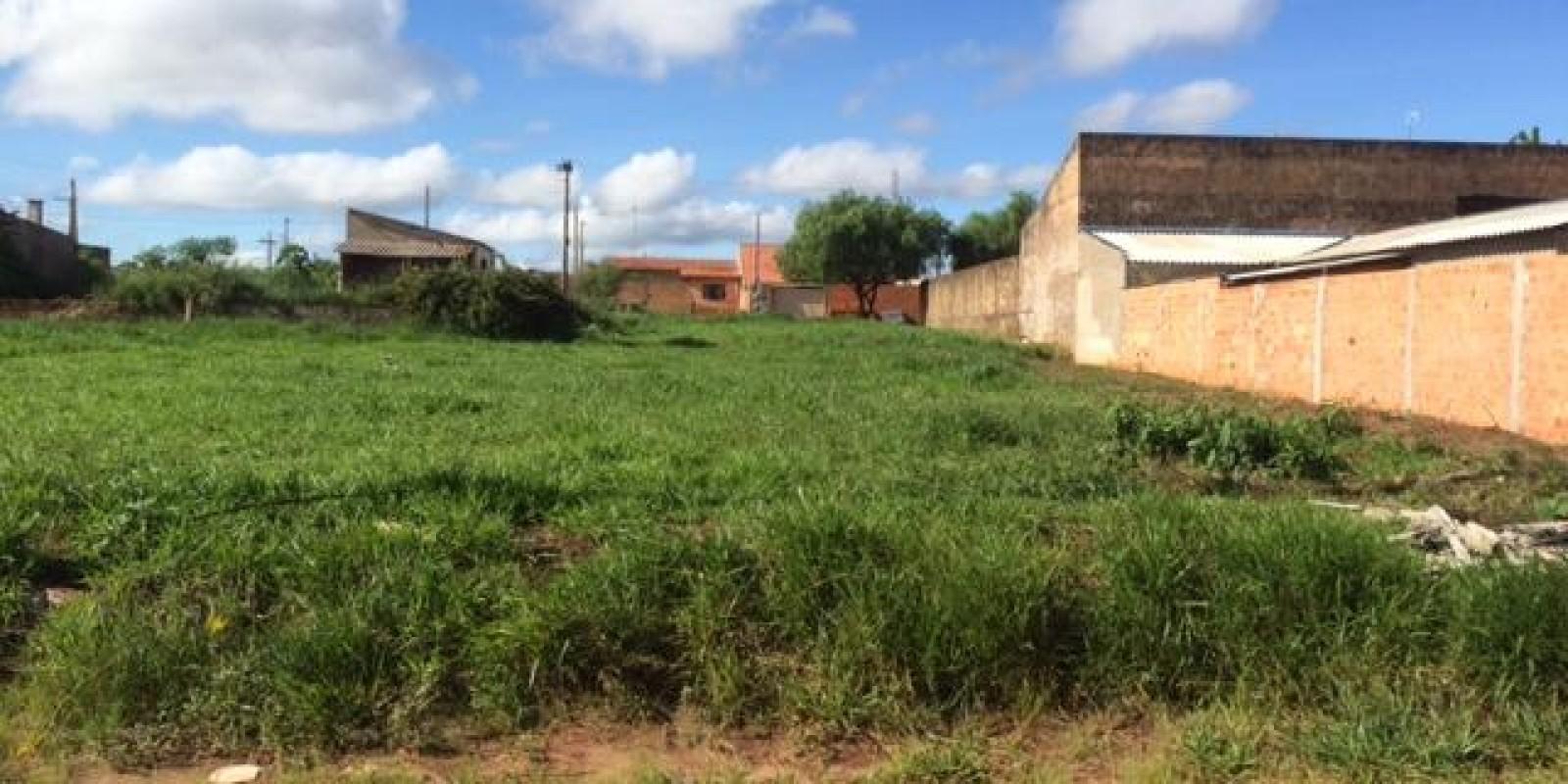Terreno Terras de São José em Avaré SP