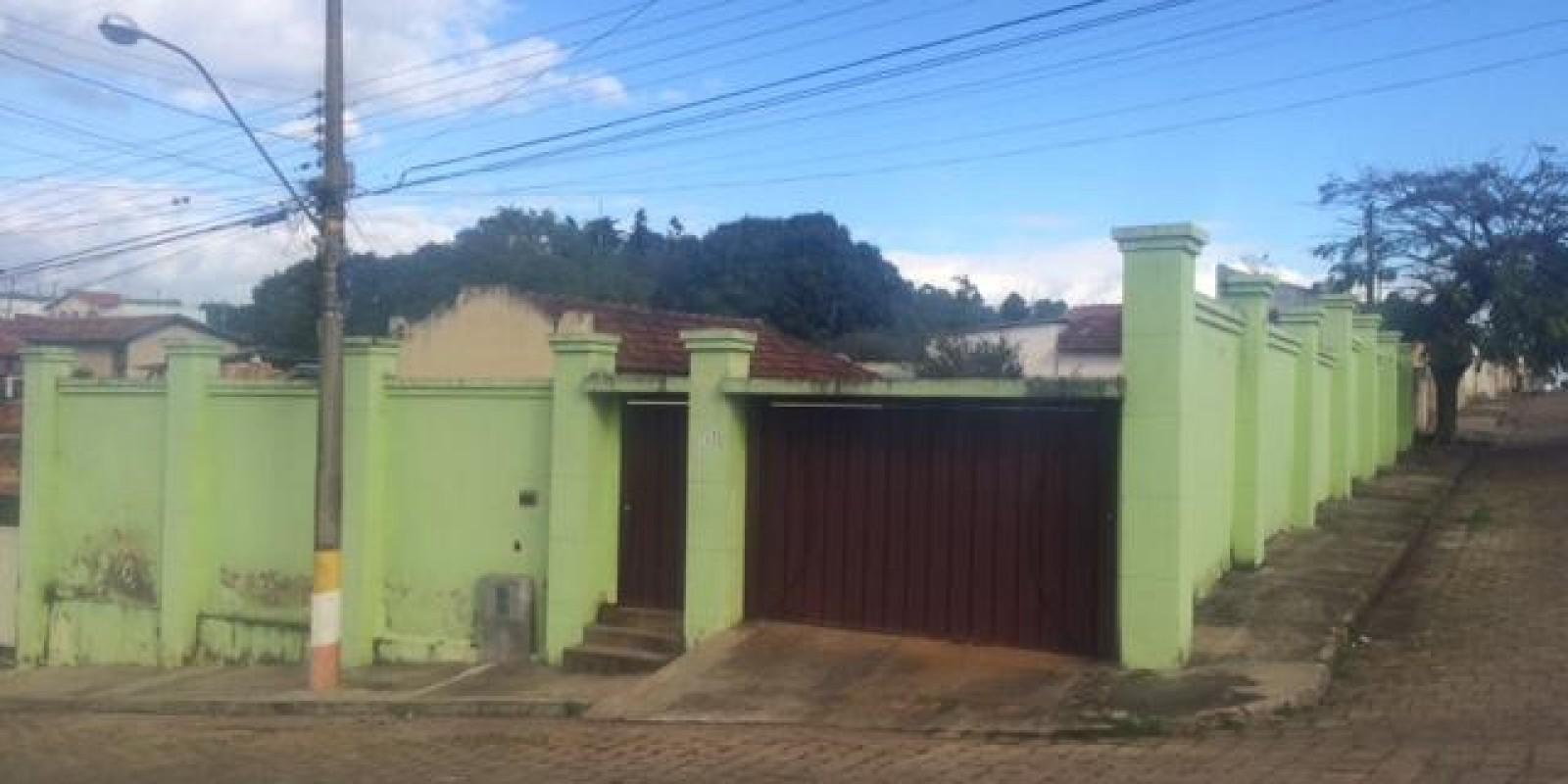 Terreno no Bairro Pinheiro Machado em Avaré SP - Foto 1 de 4
