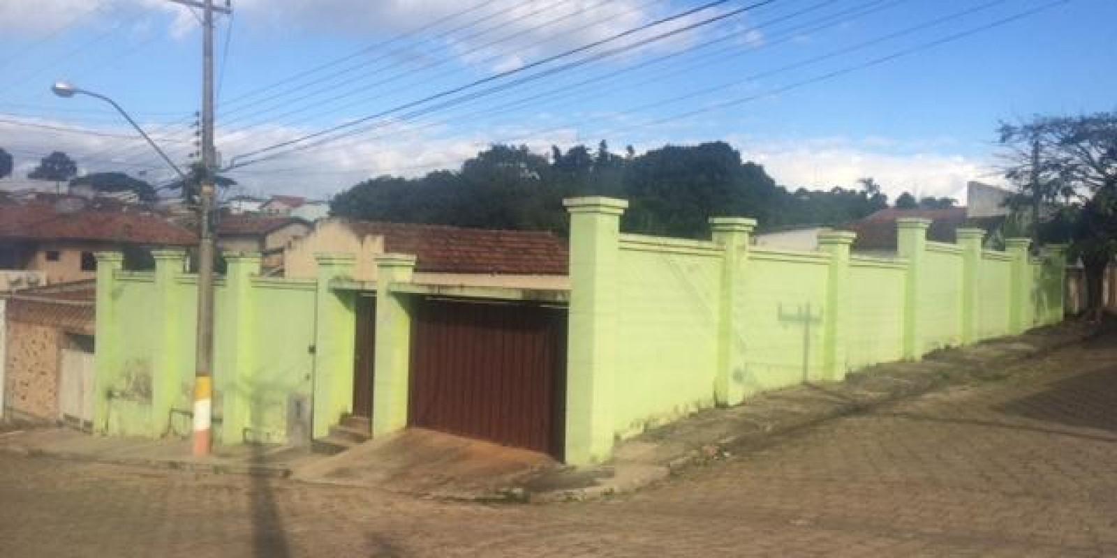 Terreno no Bairro Pinheiro Machado em Avaré SP
