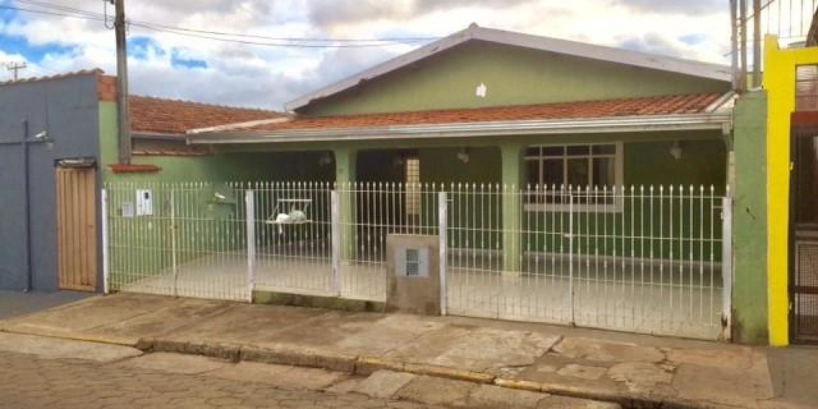 Casa Bairro São Luiz em Avaré SP