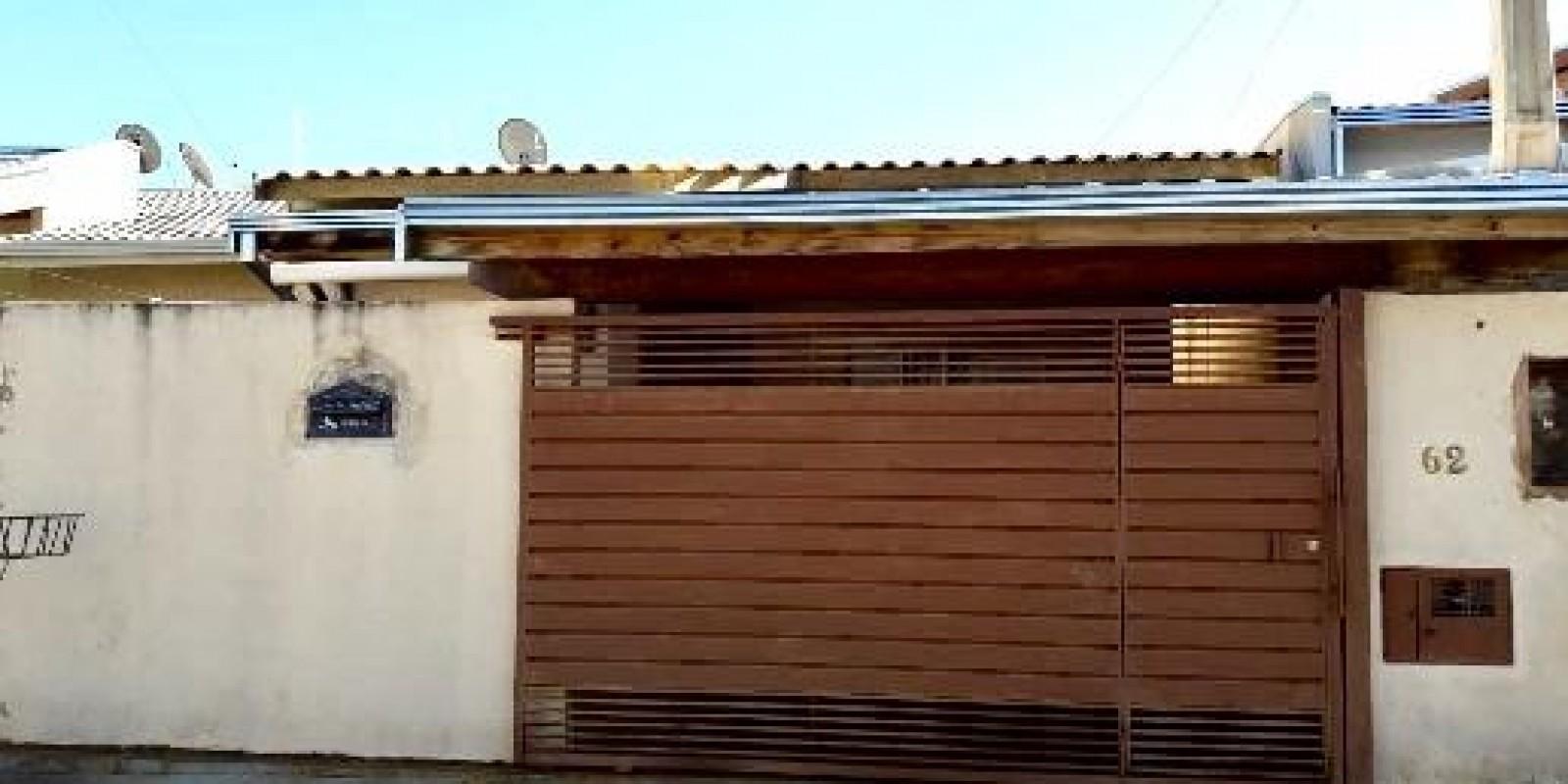 Casa Bairro Vila Operária em Avaré SP