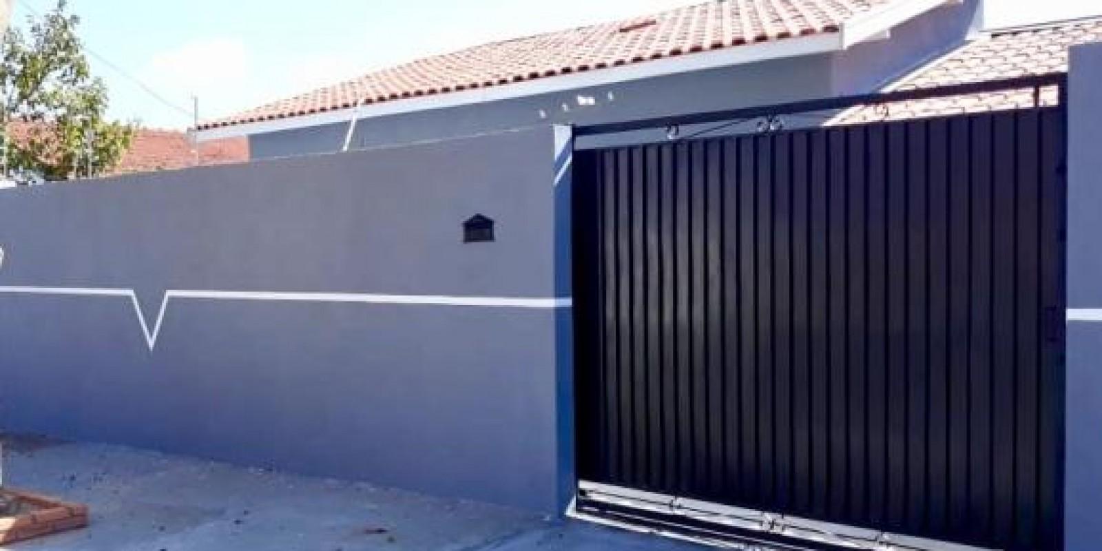 Casa no Bairro Brabancia em Avaré SP