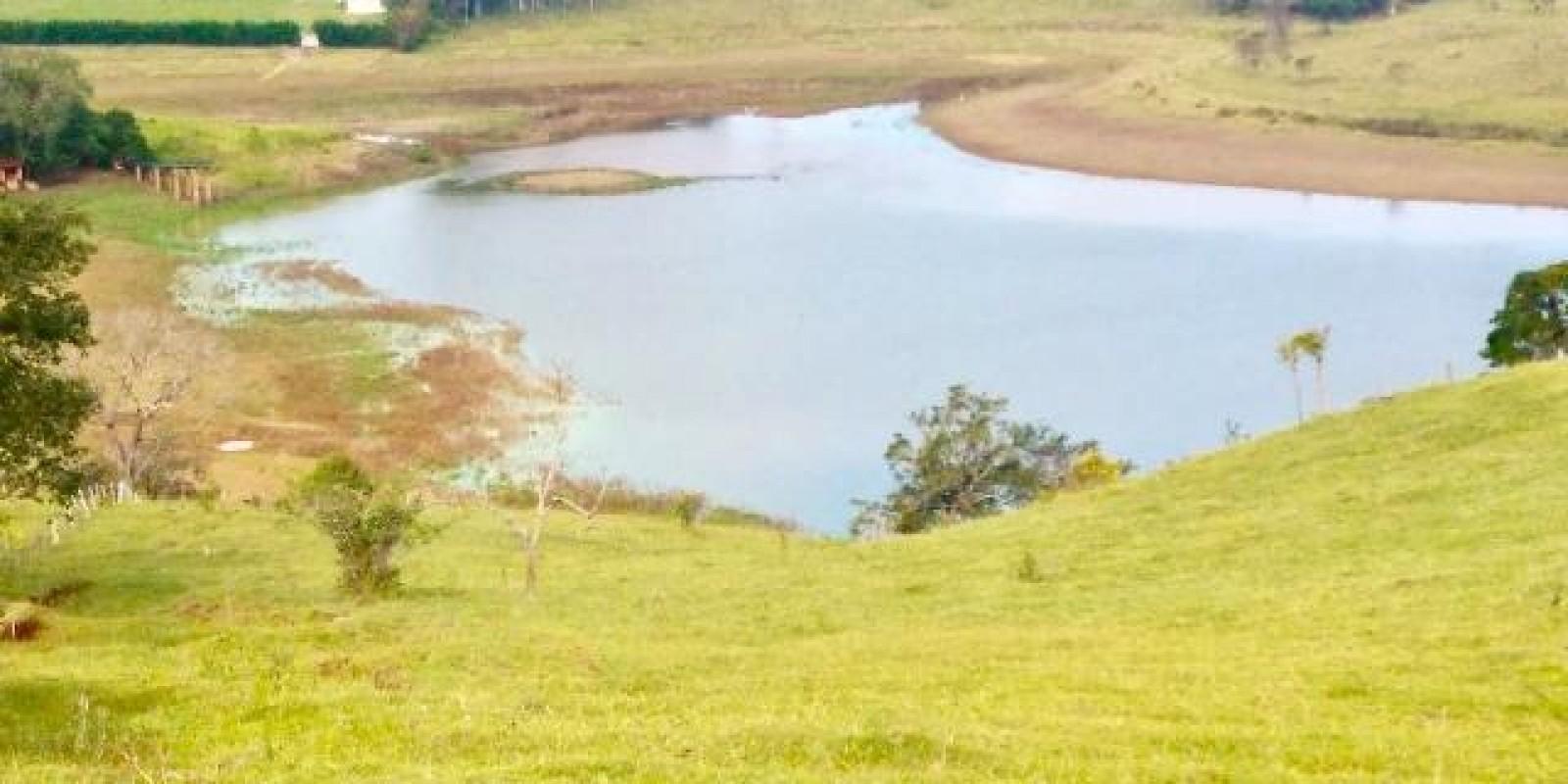 Sítio de 7.1 Alqueires em Arandu SP  - Foto 1 de 21