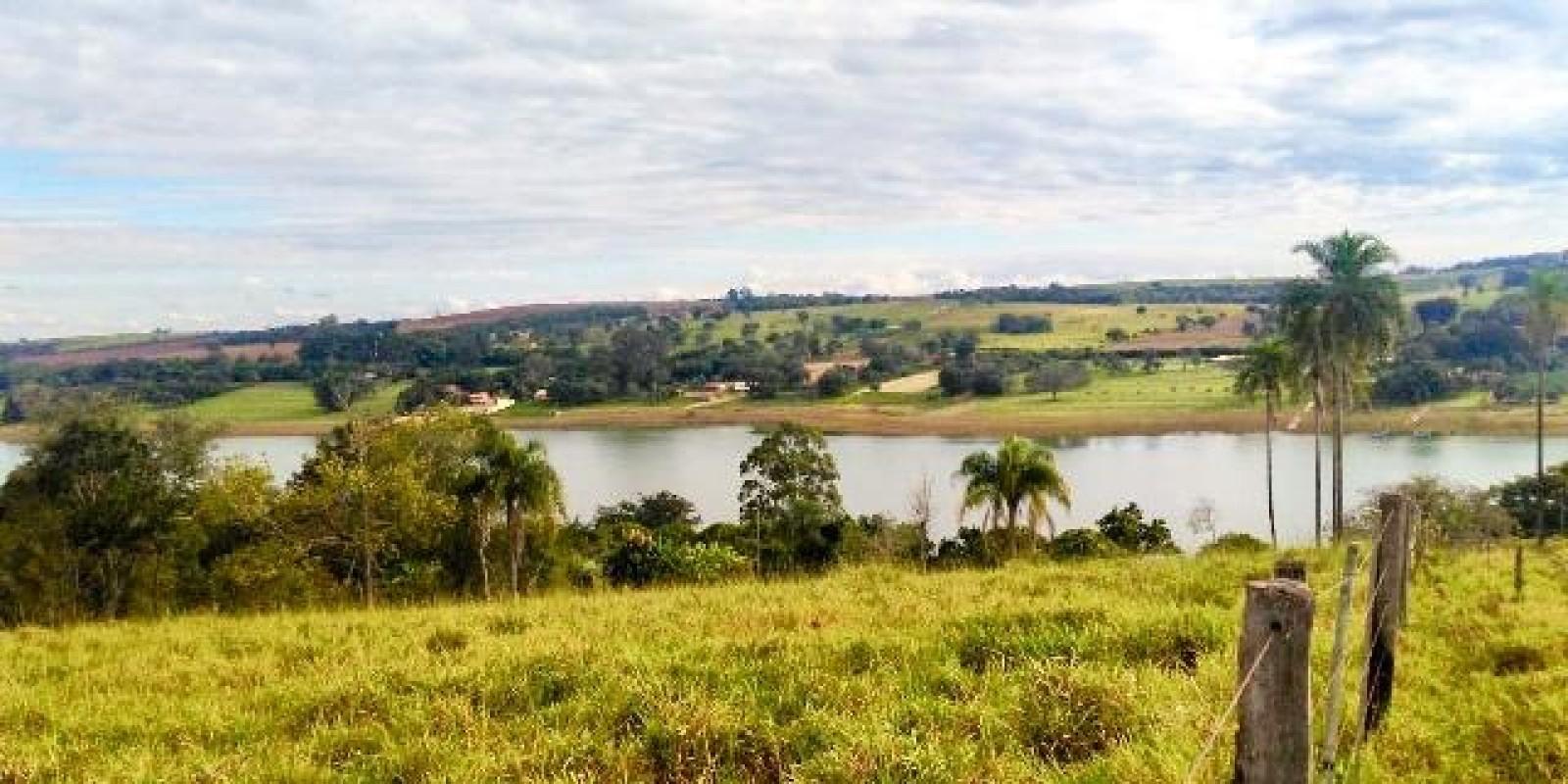 Sítio de 7.1 Alqueires em Arandu SP  - Foto 2 de 21