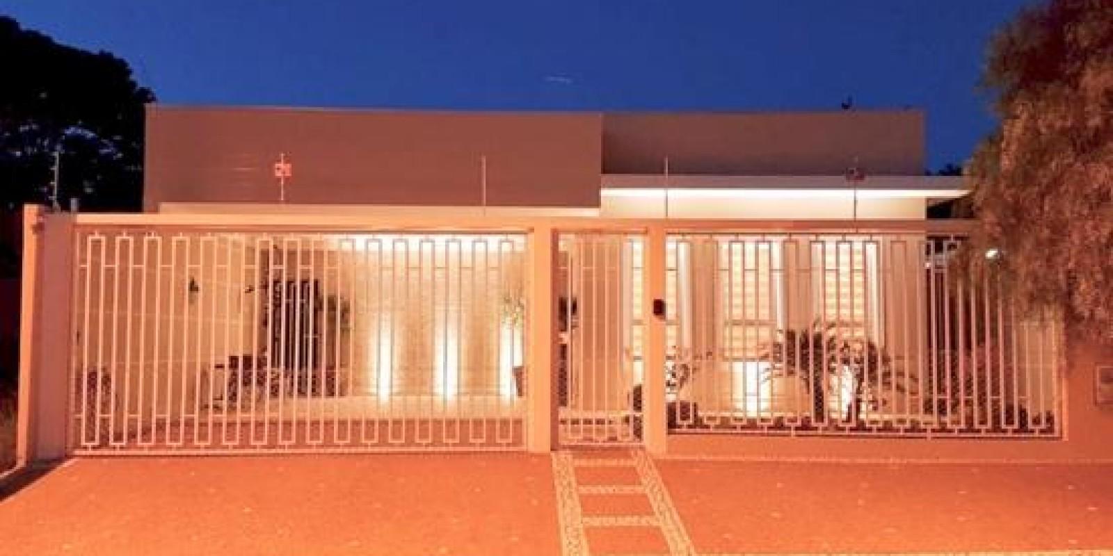 Casa Condomínio Reserva do Horto em Avaré SP