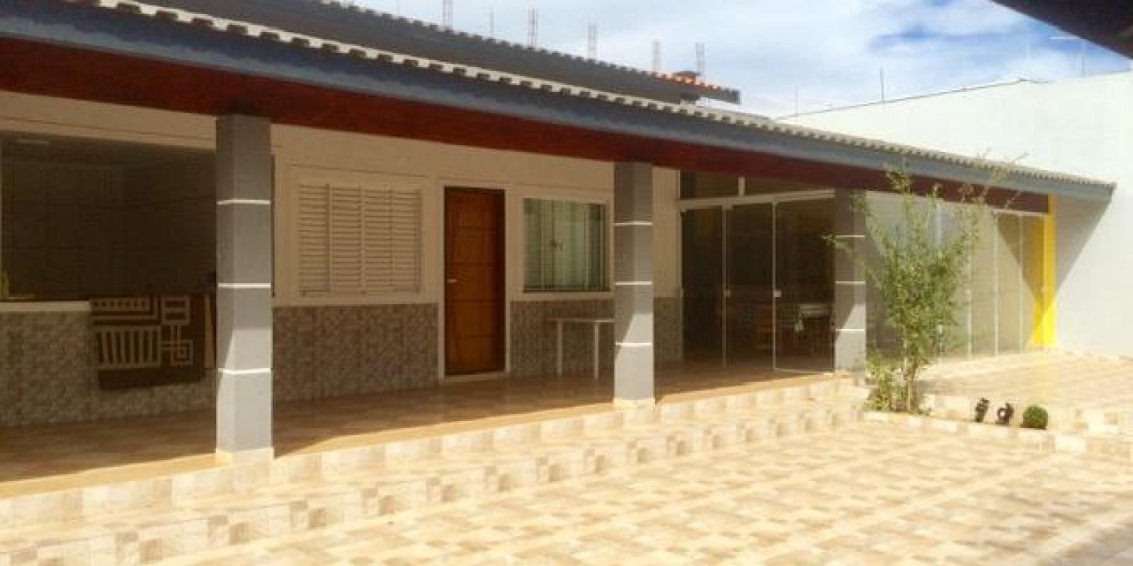 Casa no Bairro Jardim São Paulo em Avaré SP - Foto 1 de 20