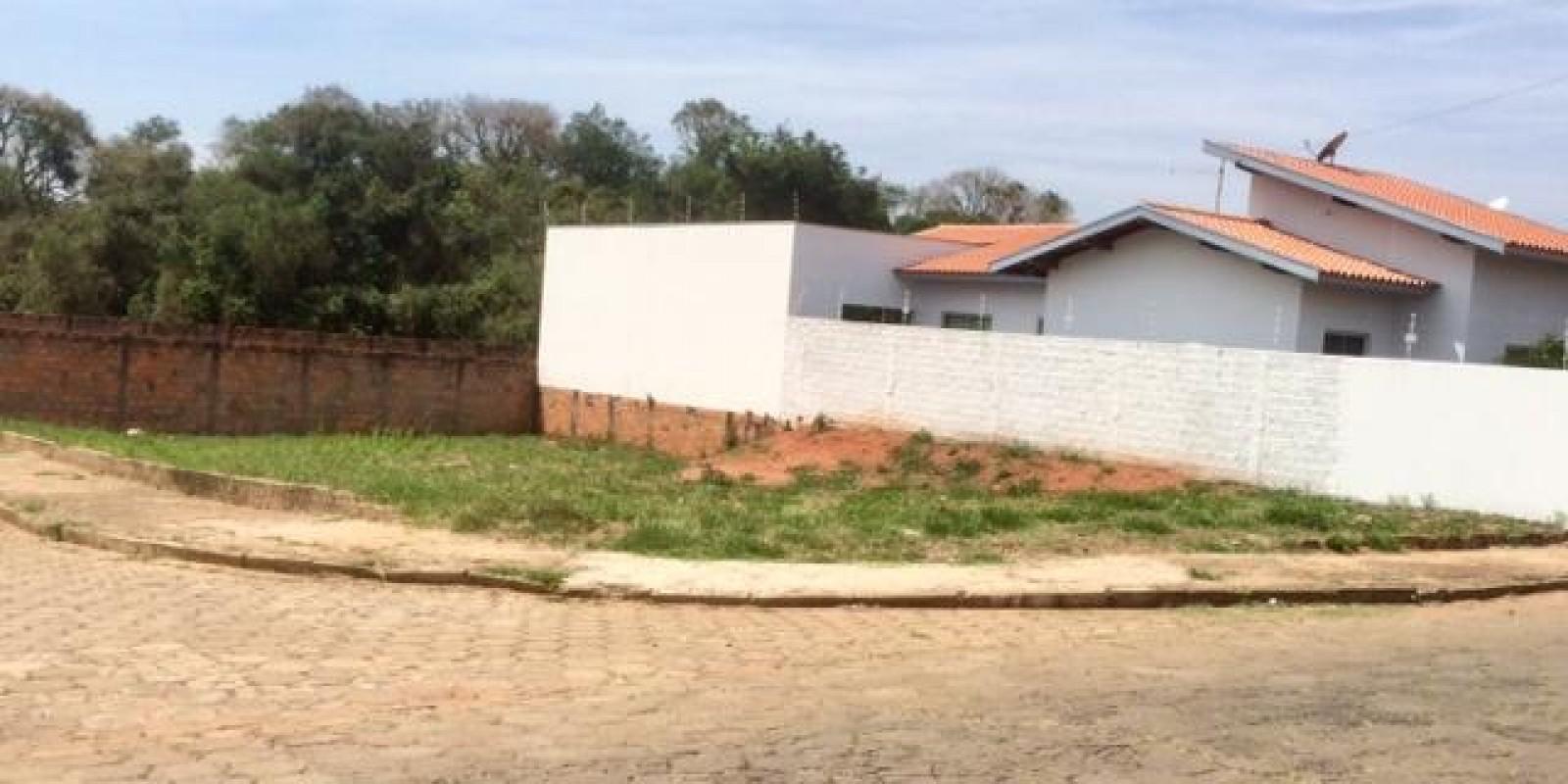 Terreno no Bairro São Luiz em Avaré SP