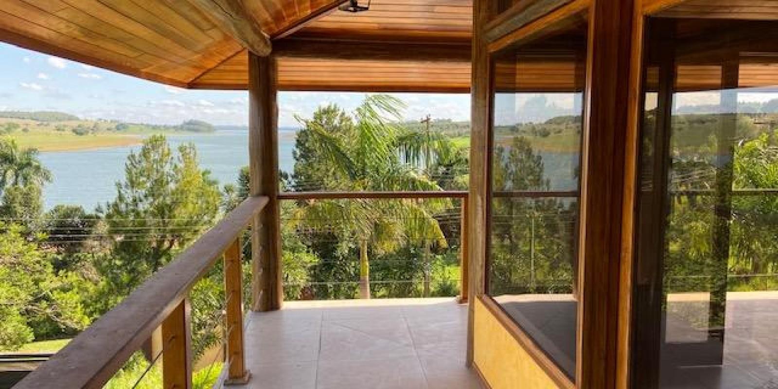 Casa na Represa no Condomínio Estribo em Avaré SP - Foto 5 de 21