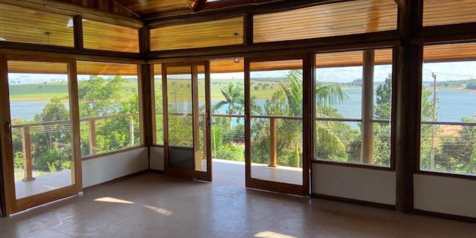 Casa na Represa no Condomínio Estribo em Avaré SP - Foto 9 de 21