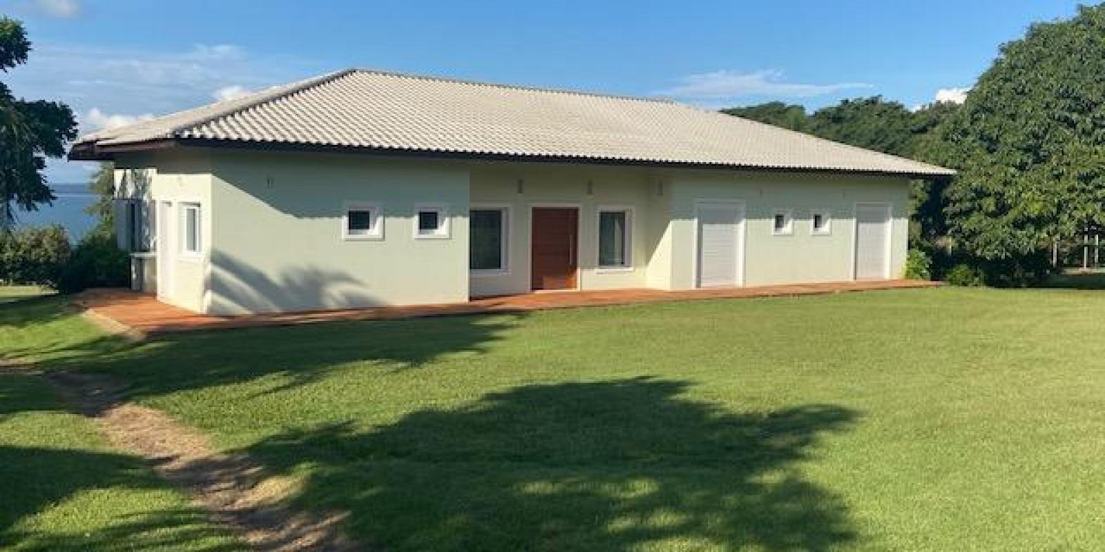 Casa na Represa no  Condomínio Parque Náutico em Avaré Sp - Foto 10 de 10