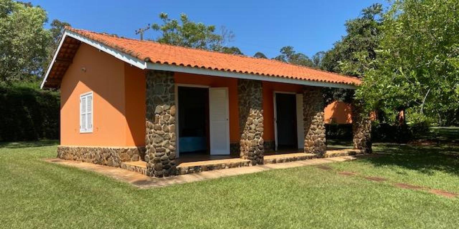 Casa na Represa Condomínio  Parque Náutico em Avaré SP - Foto 21 de 40