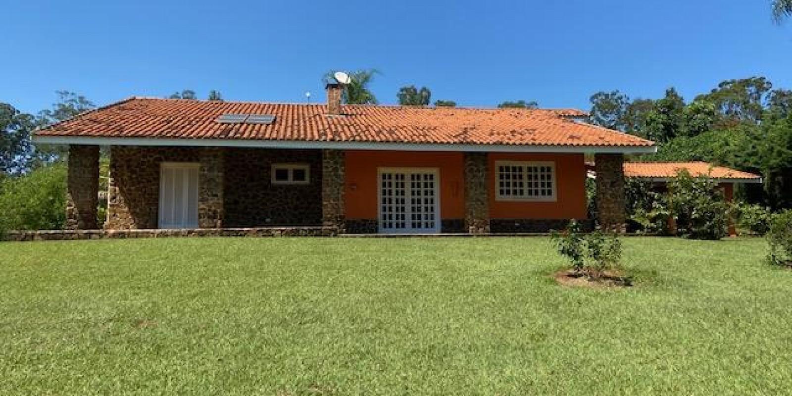 Casa na Represa Condomínio  Parque Náutico em Avaré SP - Foto 32 de 40