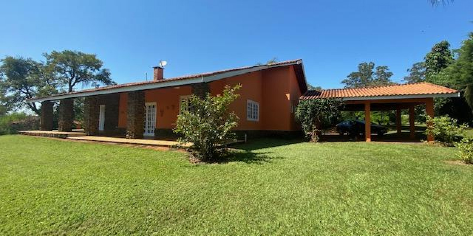 Casa na Represa Condomínio  Parque Náutico em Avaré SP - Foto 34 de 40