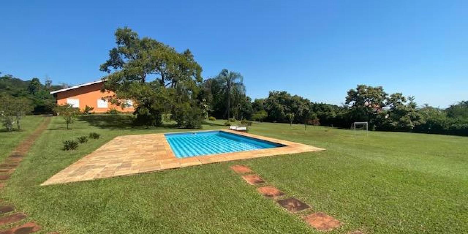 Casa na Represa Condomínio  Parque Náutico em Avaré SP - Foto 37 de 40