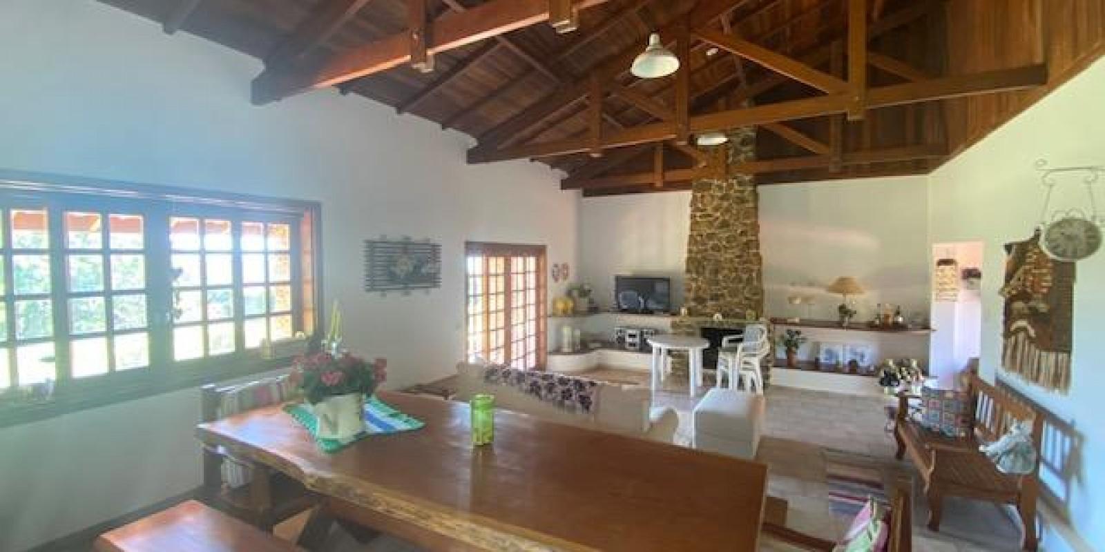 Casa na Represa Condomínio  Parque Náutico em Avaré SP - Foto 2 de 40