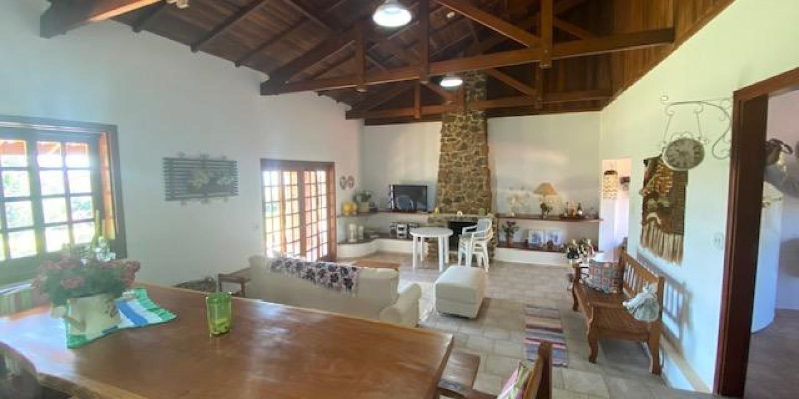 Casa na Represa Condomínio  Parque Náutico em Avaré SP - Foto 5 de 40