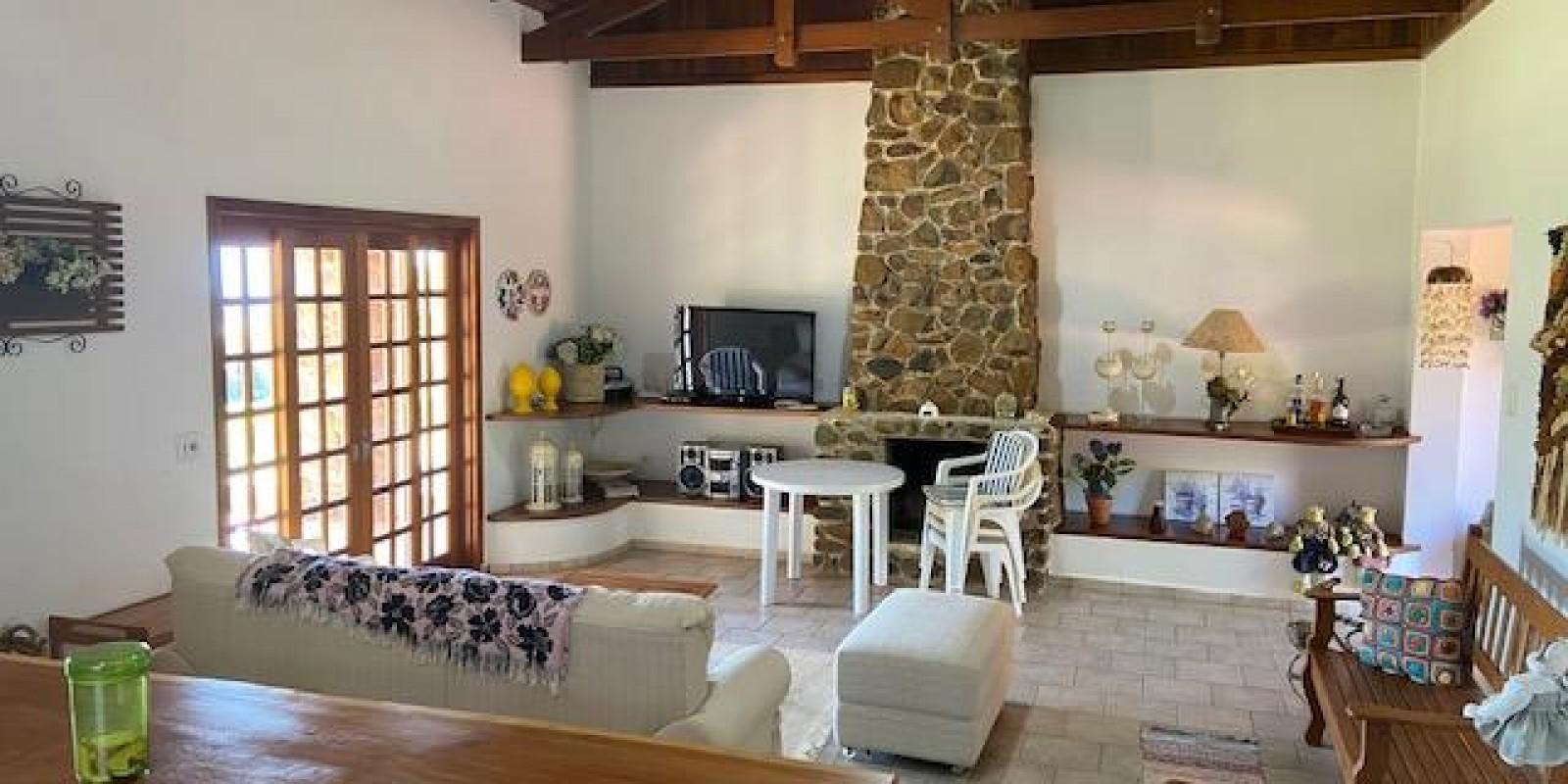 Casa na Represa Condomínio  Parque Náutico em Avaré SP - Foto 6 de 40