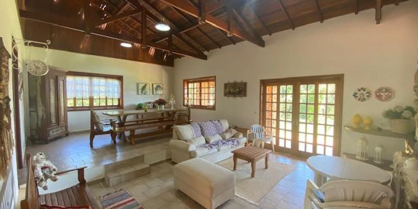 Casa na Represa Condomínio  Parque Náutico em Avaré SP - Foto 8 de 40
