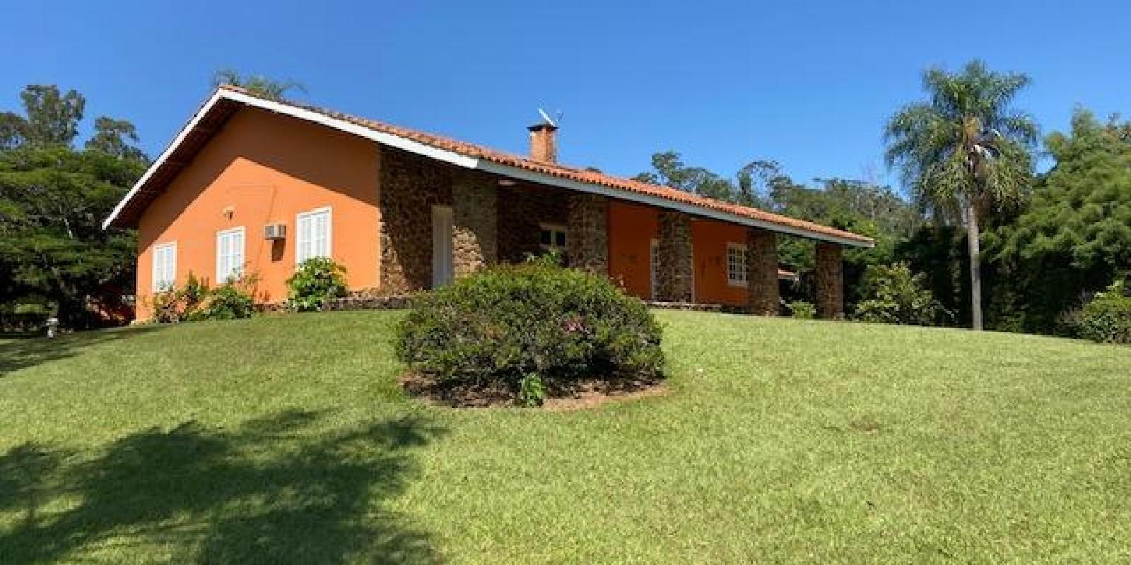 Casa na Represa Condomínio  Parque Náutico em Avaré SP - Foto 29 de 40