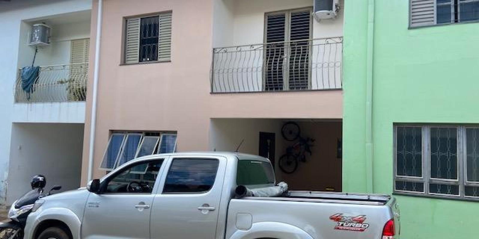 Casa no Condomínio São Remo em Avaré SP