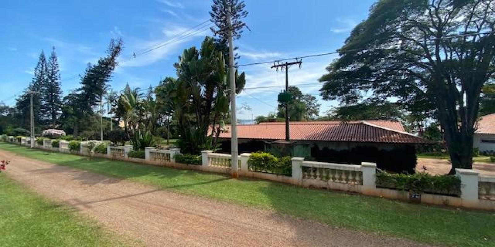 Casa Pé na Areia na Represa Condomínio Parque Náutico em Avaré SP - Foto 52 de 53