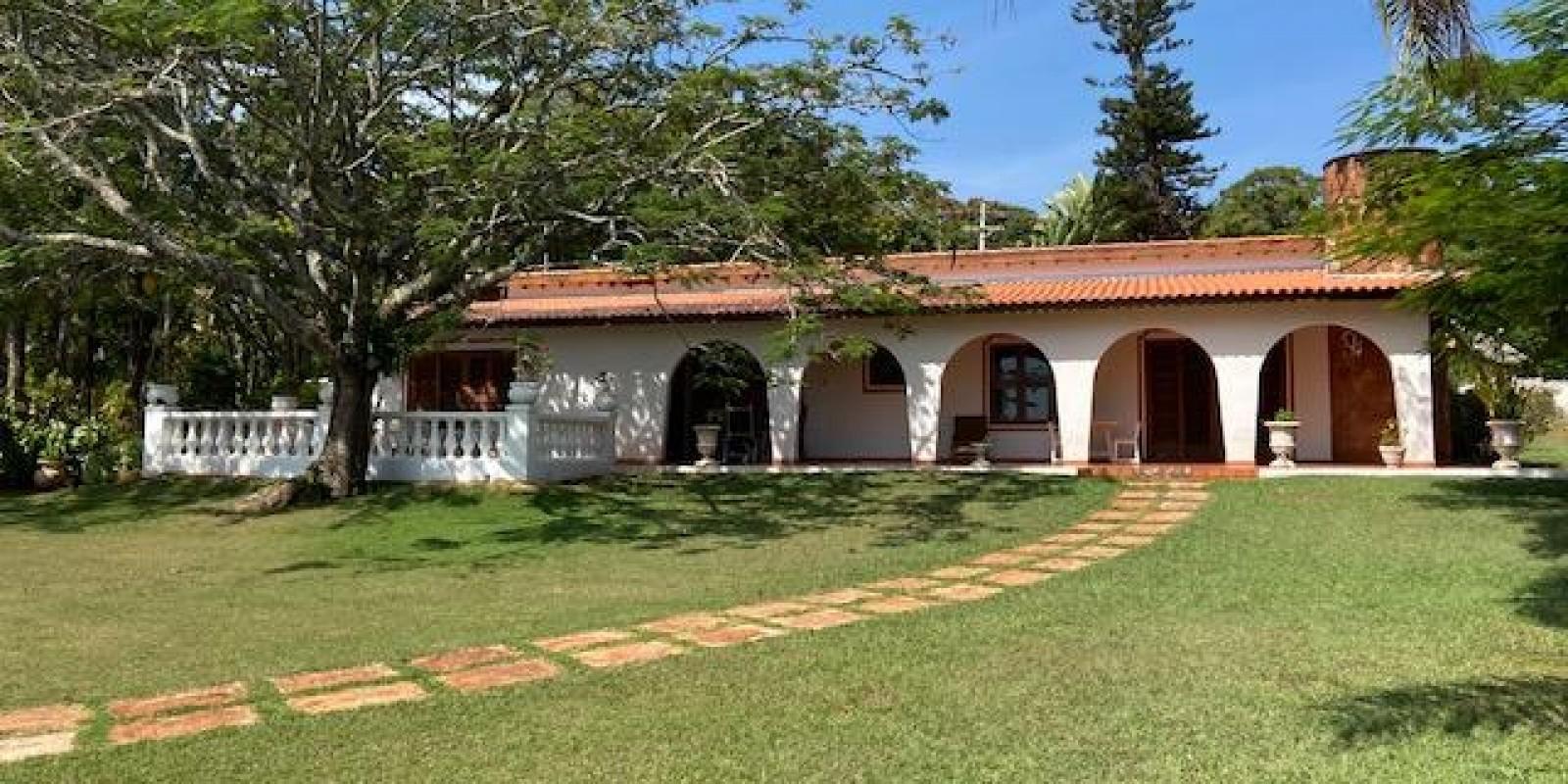 Casa Pé na Areia na Represa Condomínio Parque Náutico em Avaré SP - Foto 33 de 53