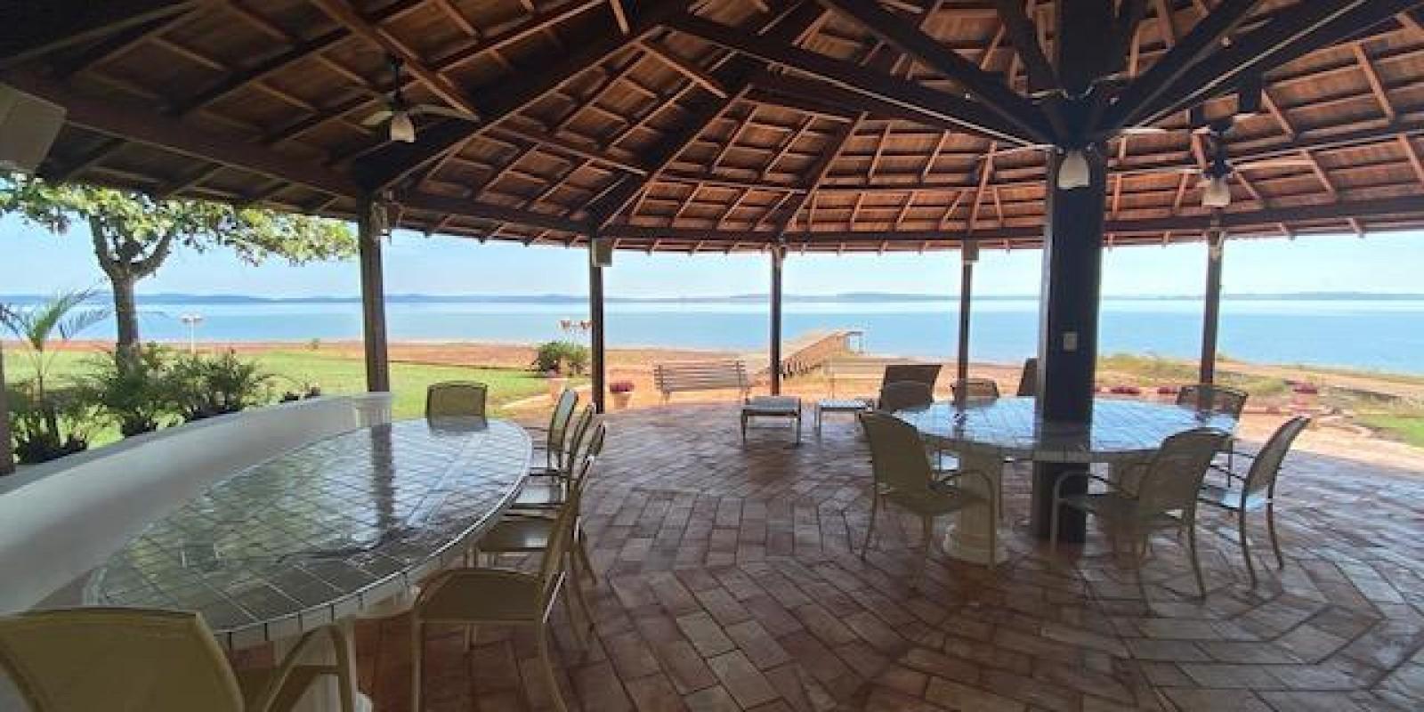 Casa Pé na Areia na Represa Condomínio Parque Náutico em Avaré SP - Foto 14 de 53
