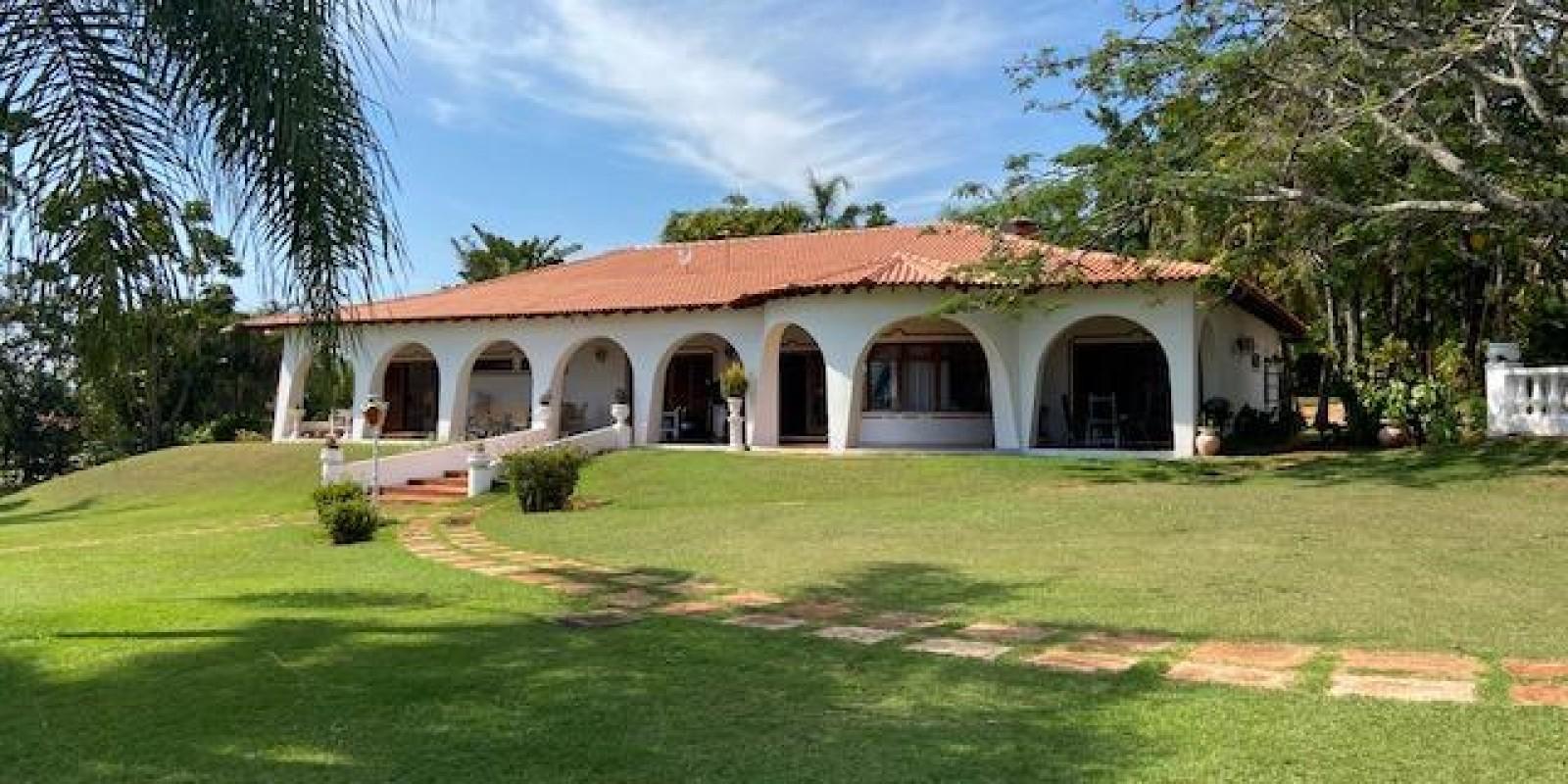 Casa Pé na Areia na Represa Condomínio Parque Náutico em Avaré SP - Foto 34 de 53