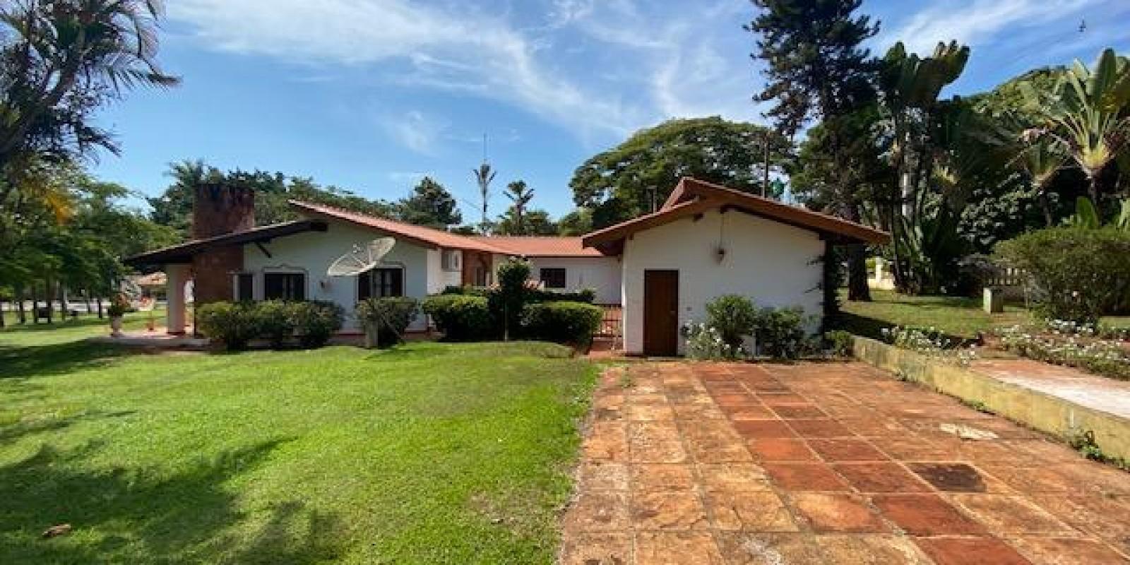 Casa Pé na Areia na Represa Condomínio Parque Náutico em Avaré SP - Foto 38 de 53