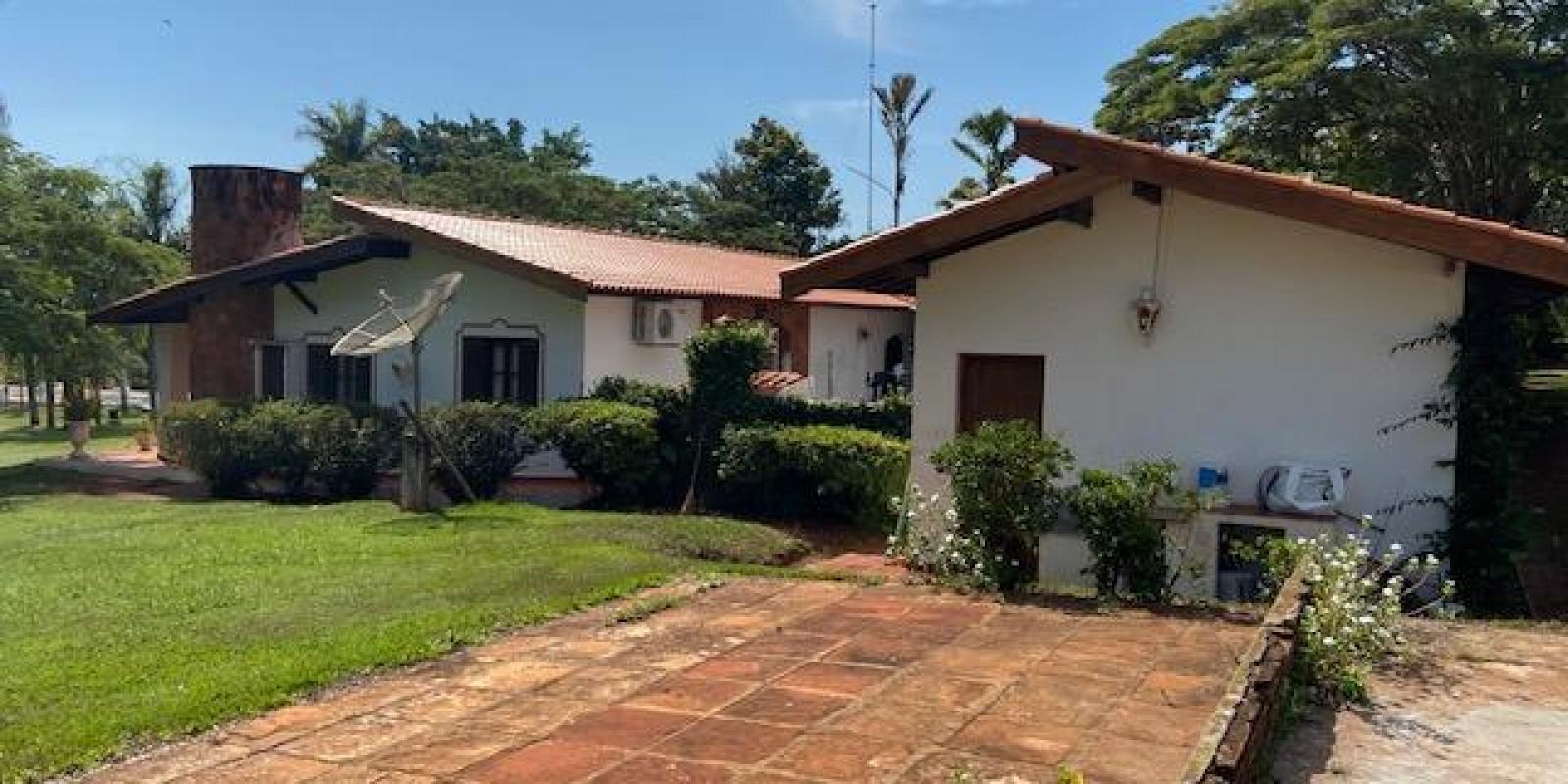 Casa Pé na Areia na Represa Condomínio Parque Náutico em Avaré SP - Foto 39 de 53