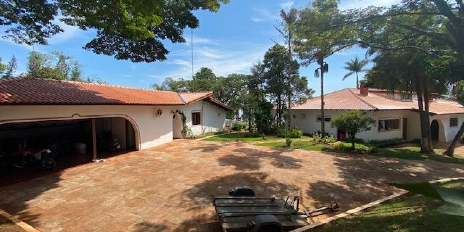 Casa Pé na Areia na Represa Condomínio Parque Náutico em Avaré SP - Foto 42 de 53