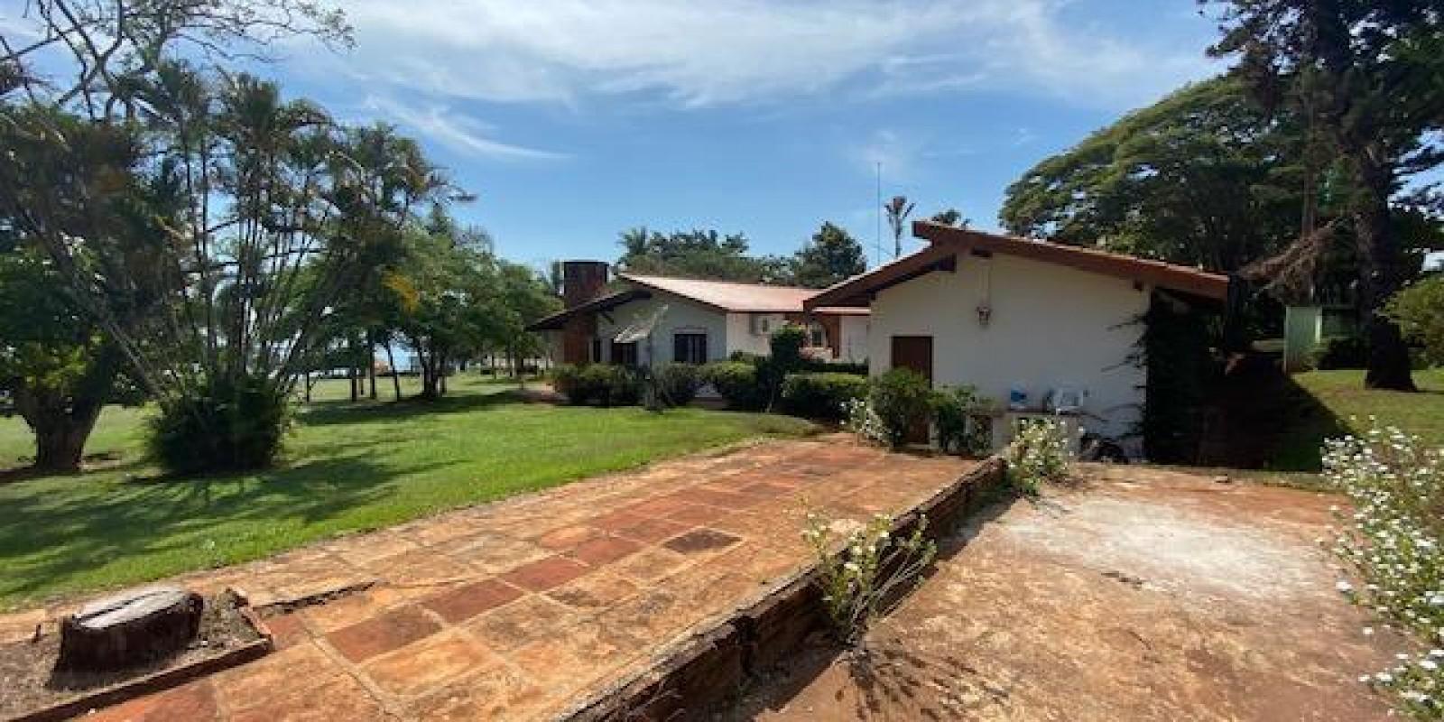 Casa Pé na Areia na Represa Condomínio Parque Náutico em Avaré SP - Foto 40 de 53