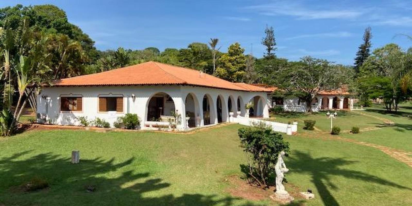 Casa Pé na Areia na Represa Condomínio Parque Náutico em Avaré SP - Foto 26 de 53