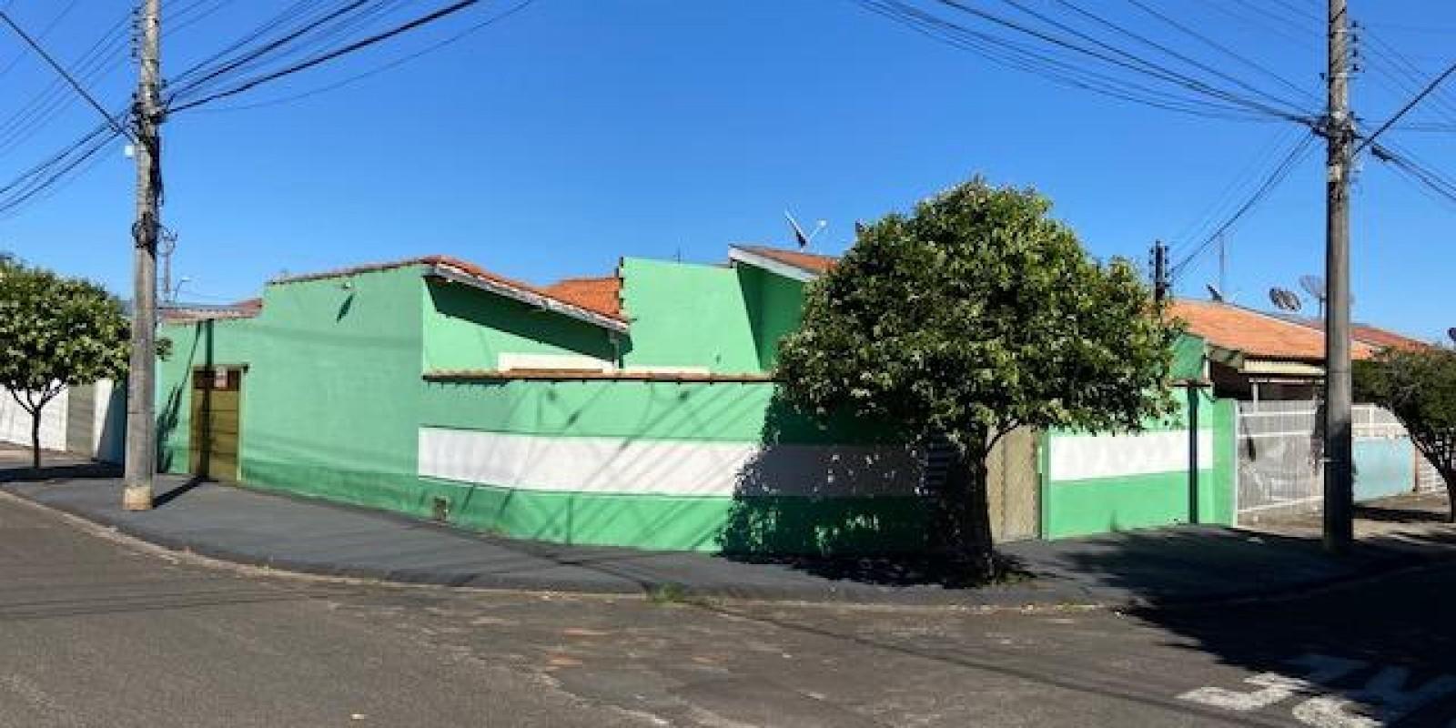 Casa no Bairro Avaré I em Avaré SP