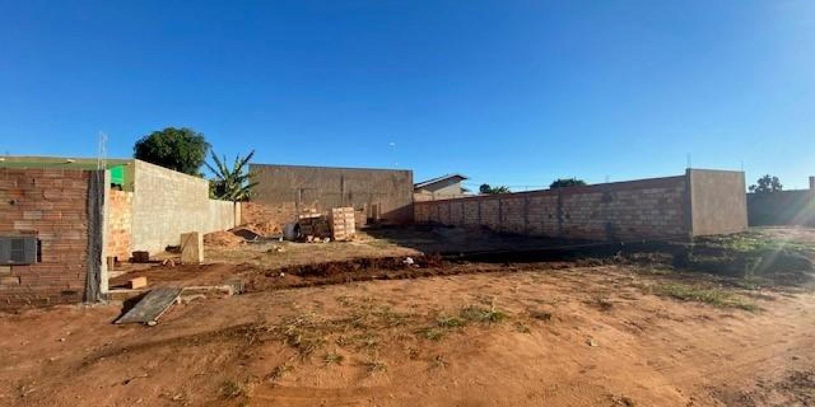 Terreno no Bairro São José em Avaré SP