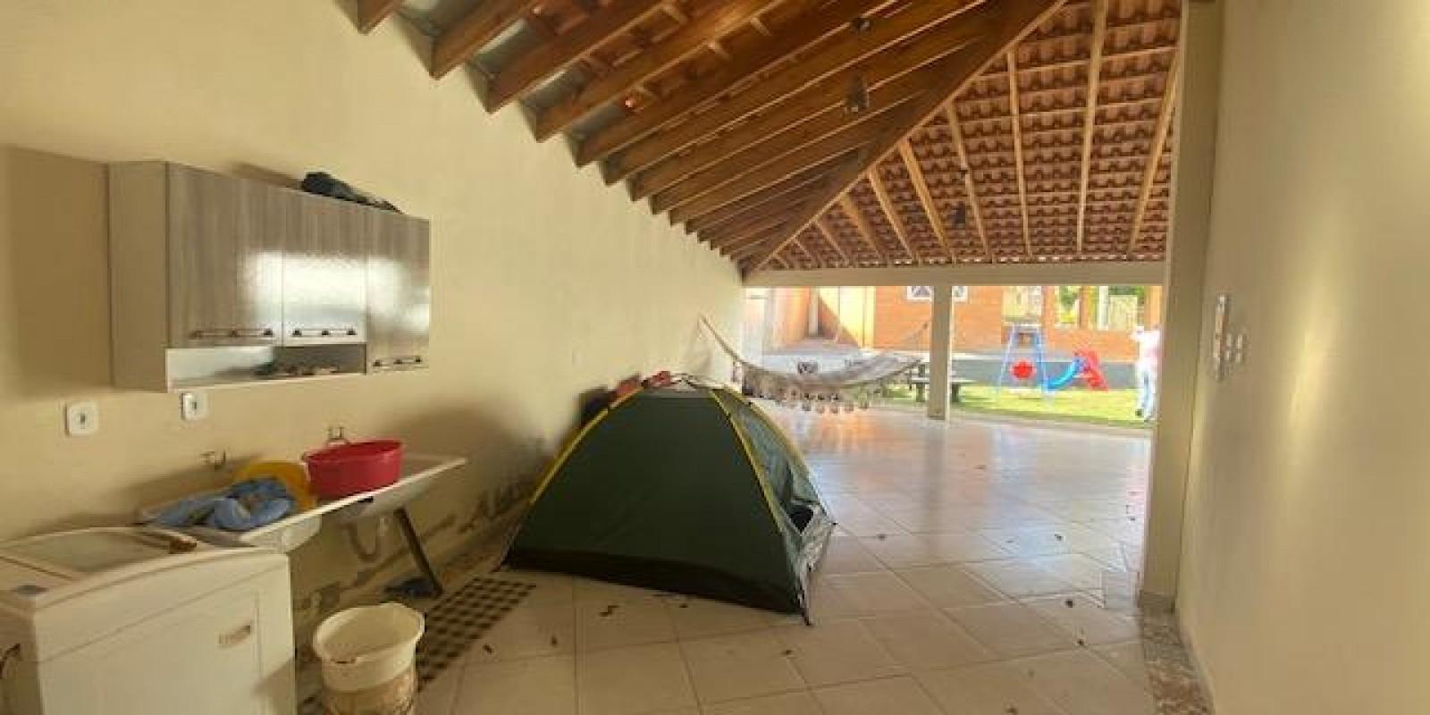 Casa na Represa no Condomínio Chale da Prainha em Avaré SP  - Foto 10 de 20